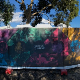 Why Laneway is one of my favourite Australian festivals